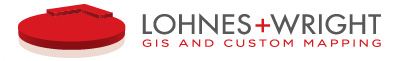 Lohnes and Wright logo